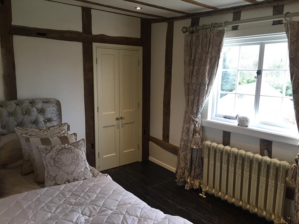 Bespoke Bedroom Furniture, Long Melford